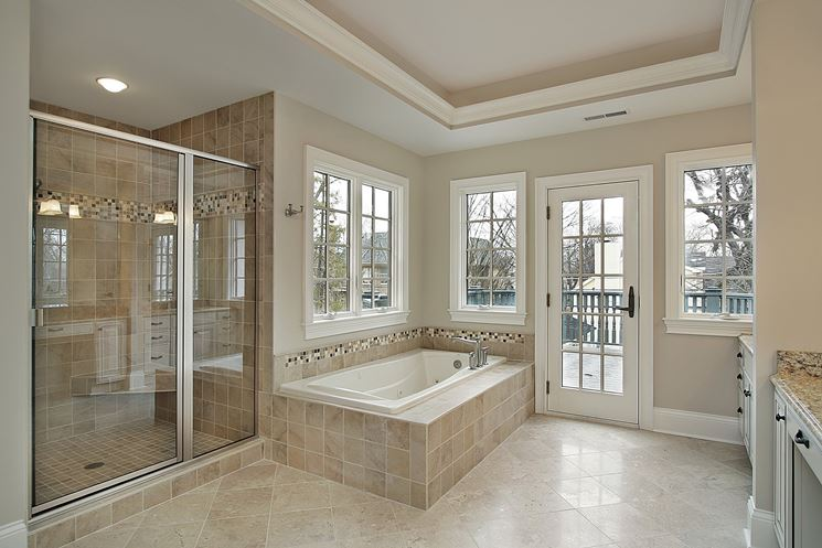 Ristrutturare il bagno   ristrutturazione della casa ...