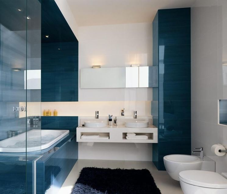 Realizzare un bagno fai da te - Il Bagno - Costruire da soli un bagno