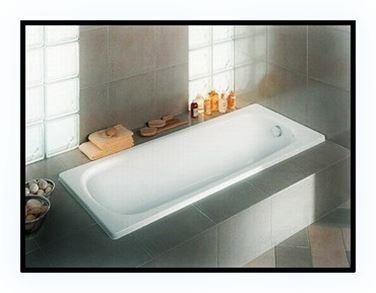 riparare lo smalto vasca da bagno - Il Bagno - Smalto della vasca da ...