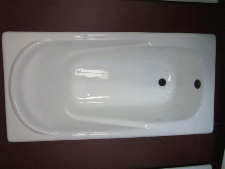 Vasca Da Bagno Vetroresina : Verniciare vasca da bagno idee per la casa douglasfalls.com