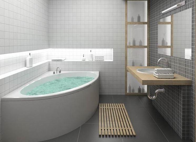 Scegliere la vasca idromassaggio   il bagno   come scegliere la ...