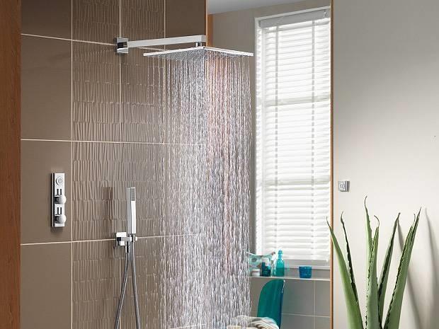 Scelta della cabina doccia - Il Bagno - Come scegliere la cabina della doccia adatta a noi