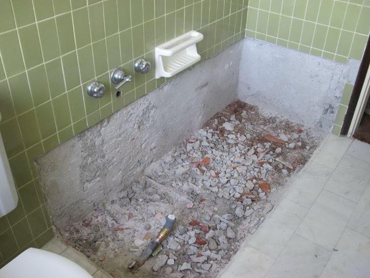 sovrapposizione vasca da bagno il bagno sostituzione vasca da bagno e sovrapposizione