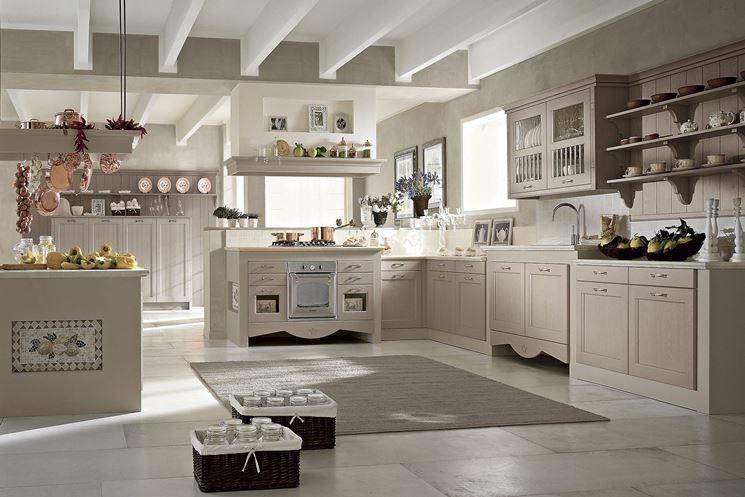Esempi Di Cucine In Muratura Moderne.Caratteristiche Delle Cucine Moderne La Cucina Cucine