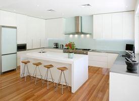 Come allestire una cucina moderna