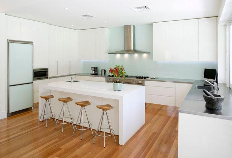 Come allestire una cucina moderna la cucina come for La cucina moderna wikipedia