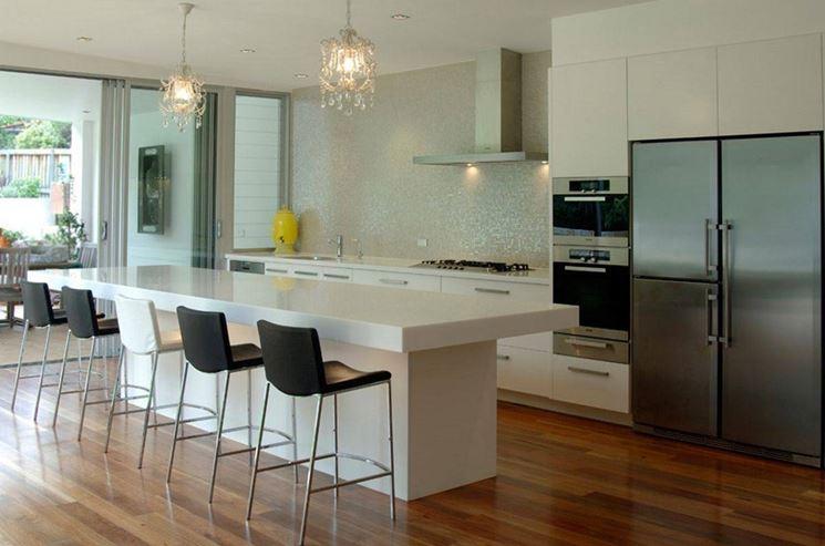 Arredare Soggiorno Open Space : Come arredare cucina e soggiorno in un open space consigli e idee