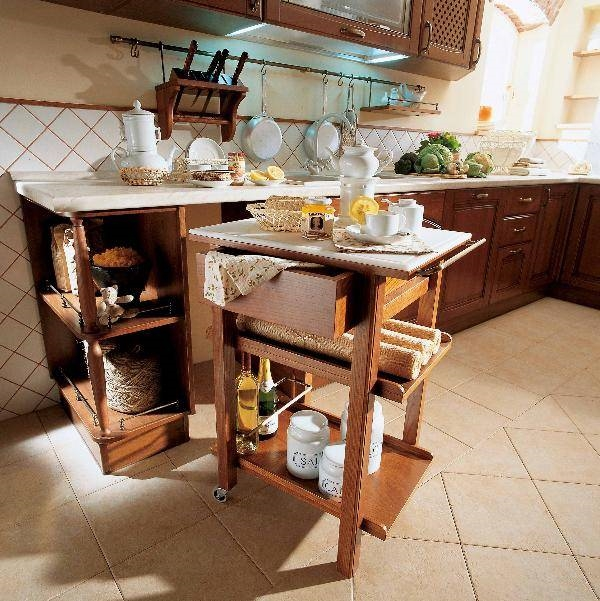 ... cucina - La cucina - Consigli per scegliere larredamento della cucina