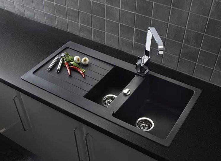 Materiale Piano Cucina ~ Il Meglio Del Design D\'interni e Delle Idee ...