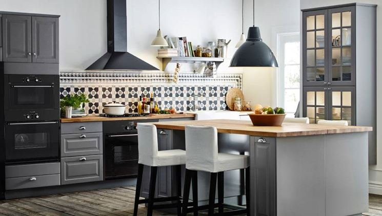 Best Comporre Cucina Ikea Contemporary - Embercreative.us ...