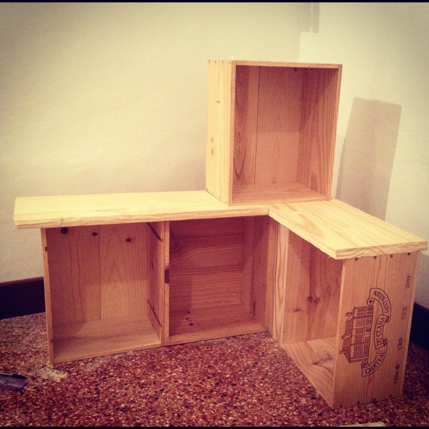 Costruire mobili cucina fai da te design casa creativa e - Costruire una cucina ...