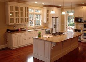 Come scegliere i mobili per cucine