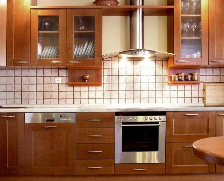 mobili per cucine - La cucina - Come scegliere i mobili per ...