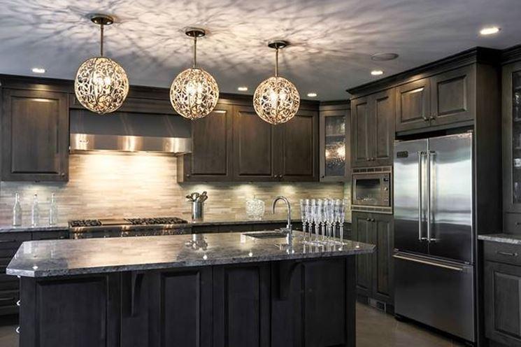 Come scegliere i mobili per cucine - La cucina - Come ...