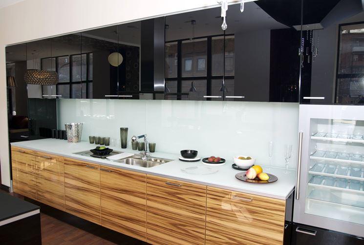 Come scegliere il top cucina - La cucina - Guida alla scelta e all ...