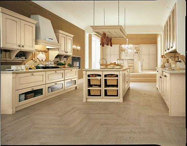 Creare una cucina economica in muratura in stile rustico - La cucina ...