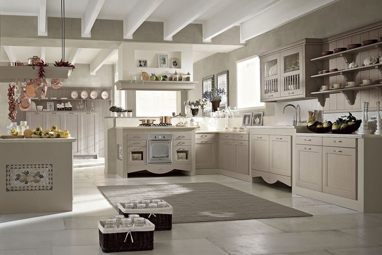 Cucina in muratura fai da te la cucina cucina in muratura - Costruire cappa cucina ...