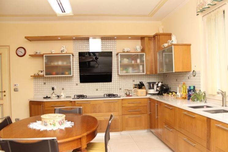 Veneta Cucine Palermo - Home interior idee di design tendenze e ...