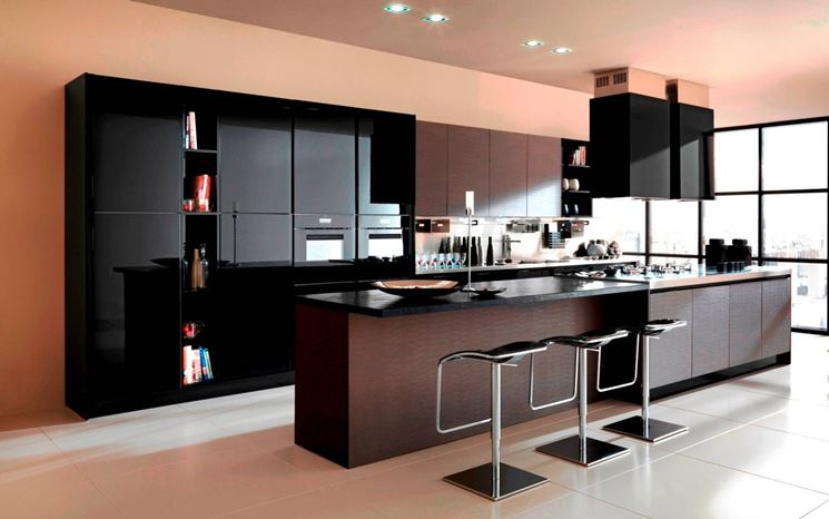 Best Cucina Moderna Mondo Convenienza Ideas - bakeroffroad.us ...
