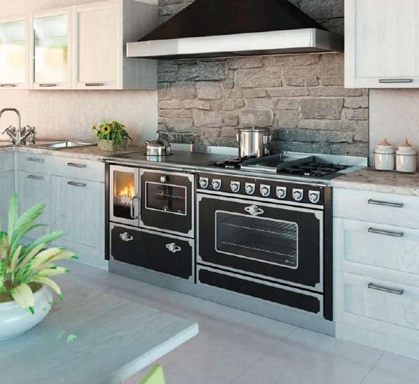 Cucine monoblocco a scomparsa la cucina le principali - Arte sole cucine ...