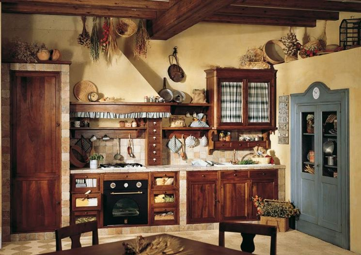 La cucina classica   la cucina   cucina classica