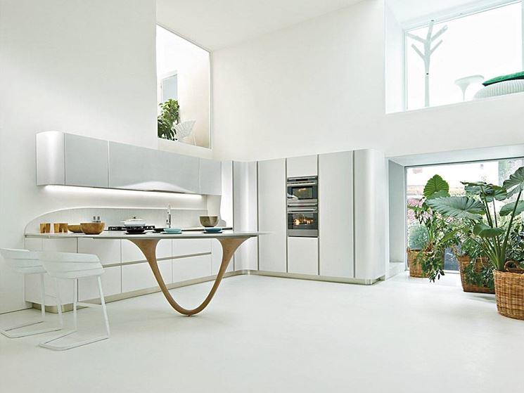Cucina Snaidero modello Ola 20