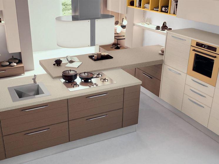 Cucina Lube modello Adele Project