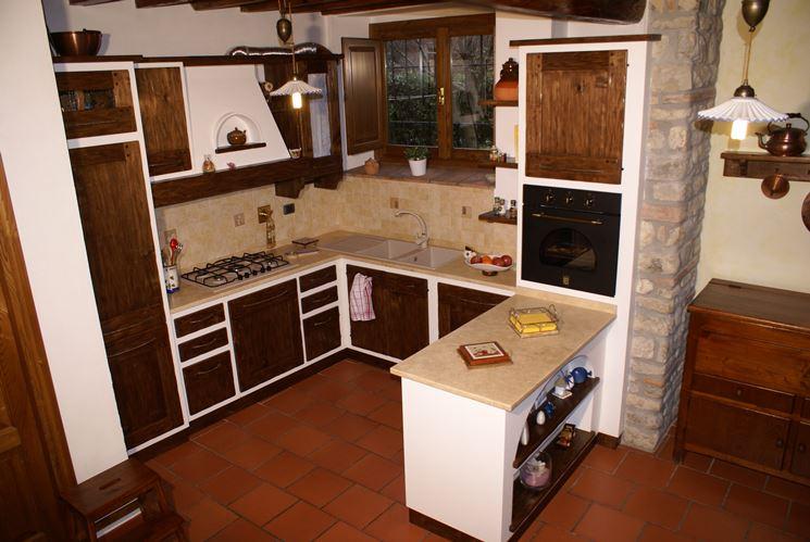 Mobili per cucine in muratura bs16 regardsdefemmes - Mobili per la casa ...