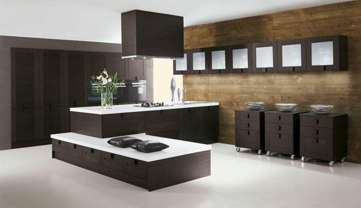 Quando scegliere cucine in legno   la cucina   quando è meglio ...