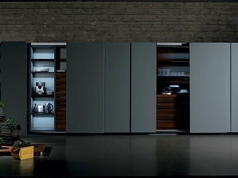 Scegliere le cucine armadio la cucina come scegliere - Prezzi ante cucina ...