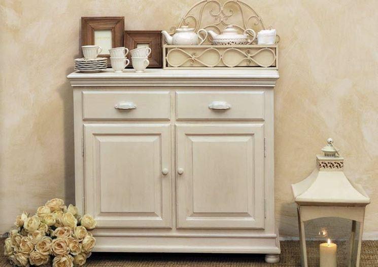 Tipologie di mobili da cucina la cucina i mobili per - Verniciare mobili cucina ...