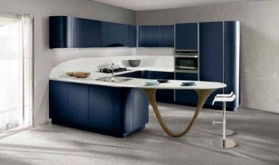 vantaggi della cucina ad u - La cucina - quali sono i vantaggi della ...