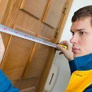 Misure porte interne le porte dimensioni porte for Misure standard cornici a giorno