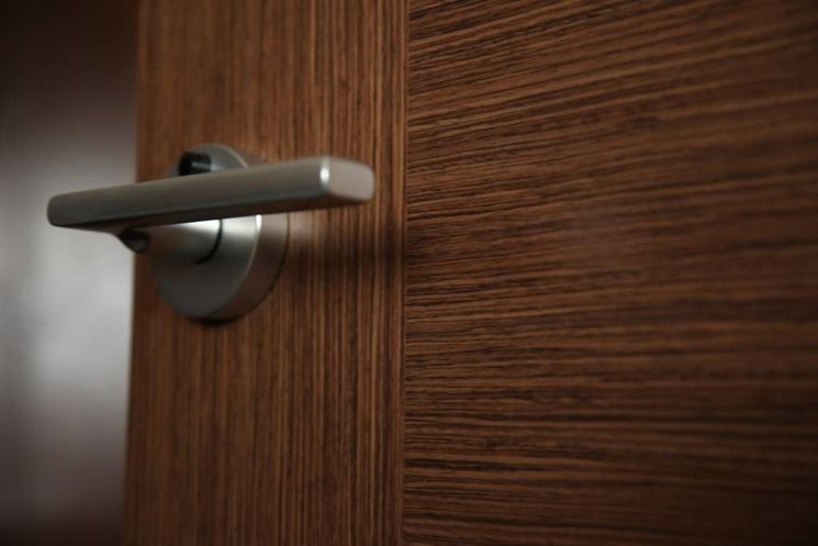 Montare porte in legno   le porte   come montare le porte in legno