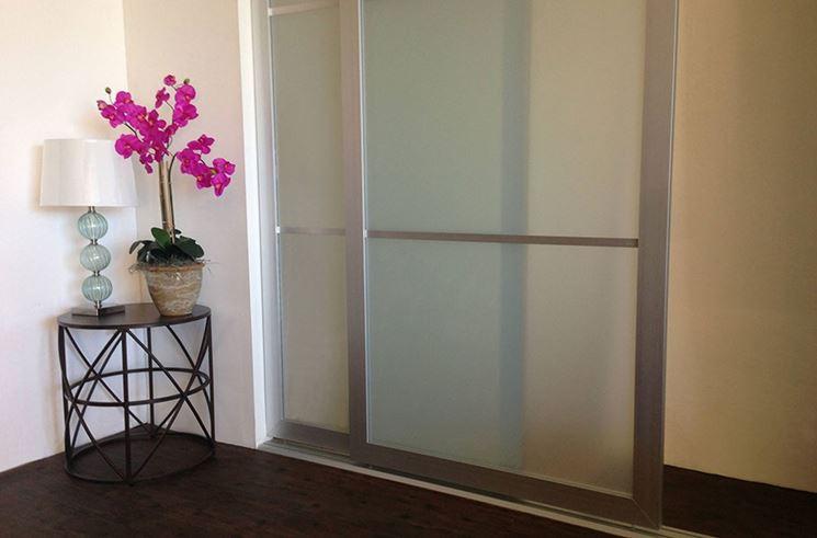 Porte scorrevoli esterne fai da te le porte porta - Porta scorrevole esterna fai da te ...