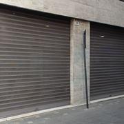 Porte di garage a serranda