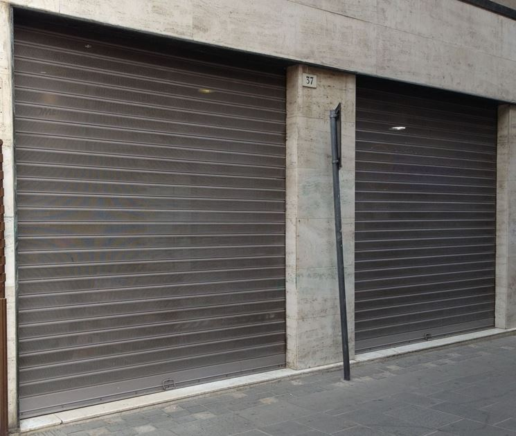 porte garage prezzi le porte costo porte per il garage