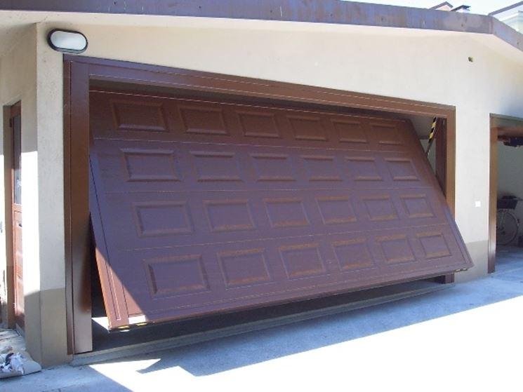Porte garage prezzi - Le porte - Costo porte per il garage