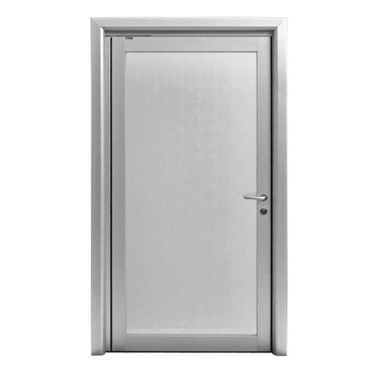 Porte in alluminio fai da te le porte come realizzare for Prezzi porte finestre in alluminio