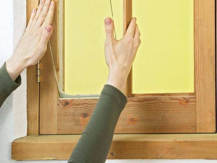 Porte in vetro fai da te   le porte   come realizzare delle porte ...