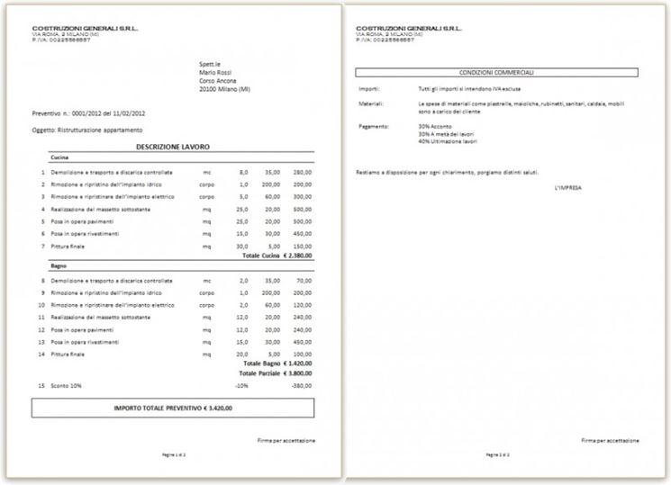 costi ristrutturazione casa ristrutturazione della casa