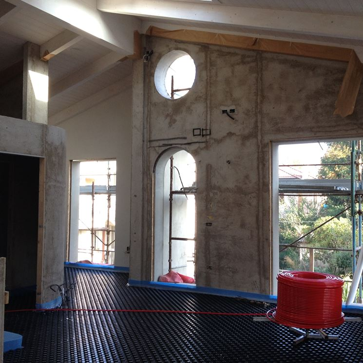 Effettuare ristrutturazione interni ristrutturazione - Rifacimento bagno manutenzione ordinaria ...