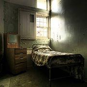 Una stanza da ristrutturare