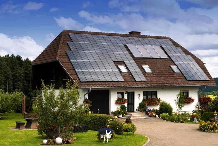 L'efficienza energetica degli edifici � un concetto cruciale