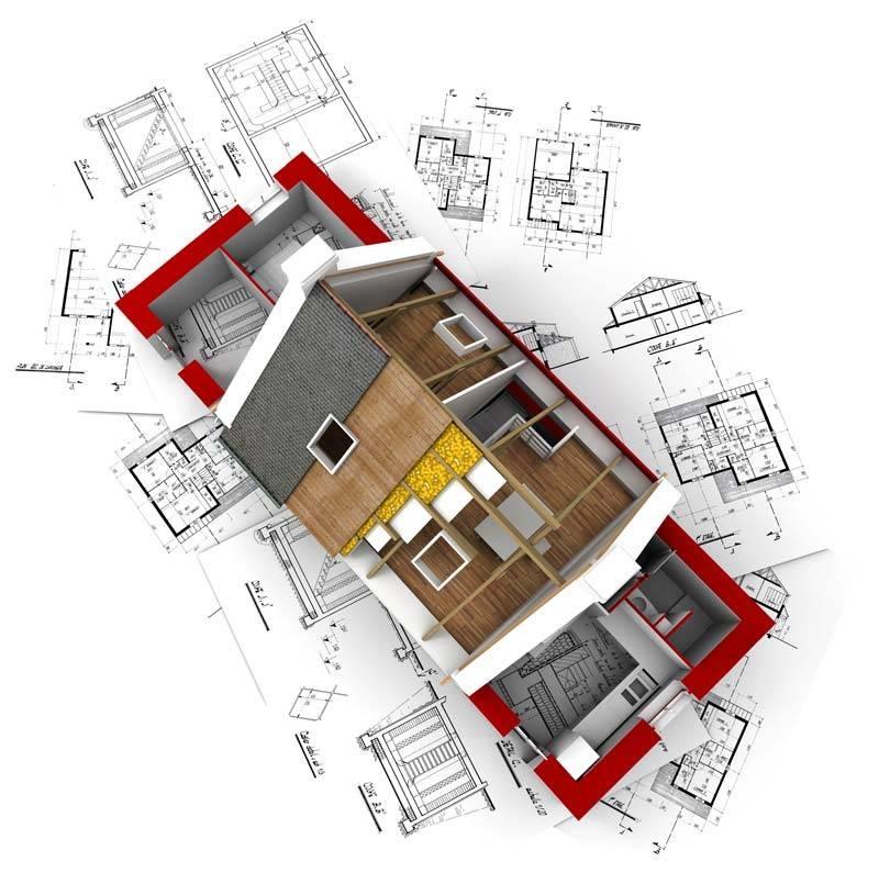 Permessi per i lavori di ristrutturazione - Lavori di ristrutturazione casa ...