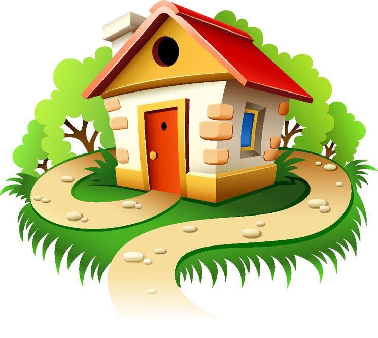Il sogno di una casa propria
