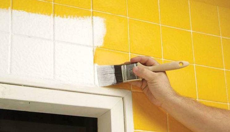 pareti bagno pittura : ... il bagno - Ristrutturazione della casa - Ristrutturare il bagno