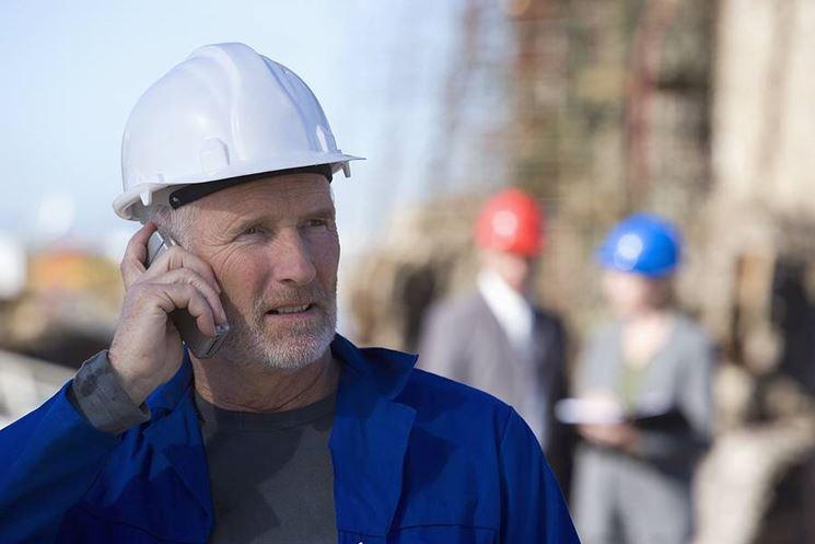 La manodopera incide sul costo dei lavori