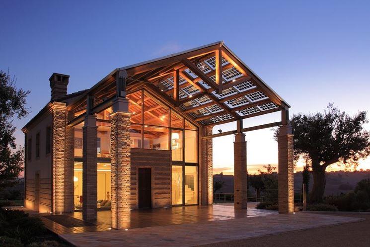 ristrutturazione casa intelligente