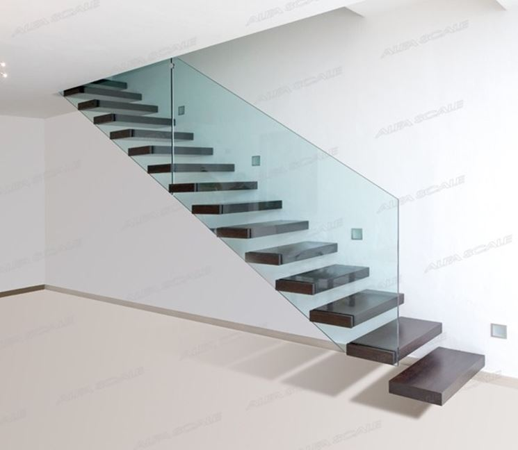 Caratteristiche scale prefabbricate scale e ascensori for Scale prefabbricate per esterni